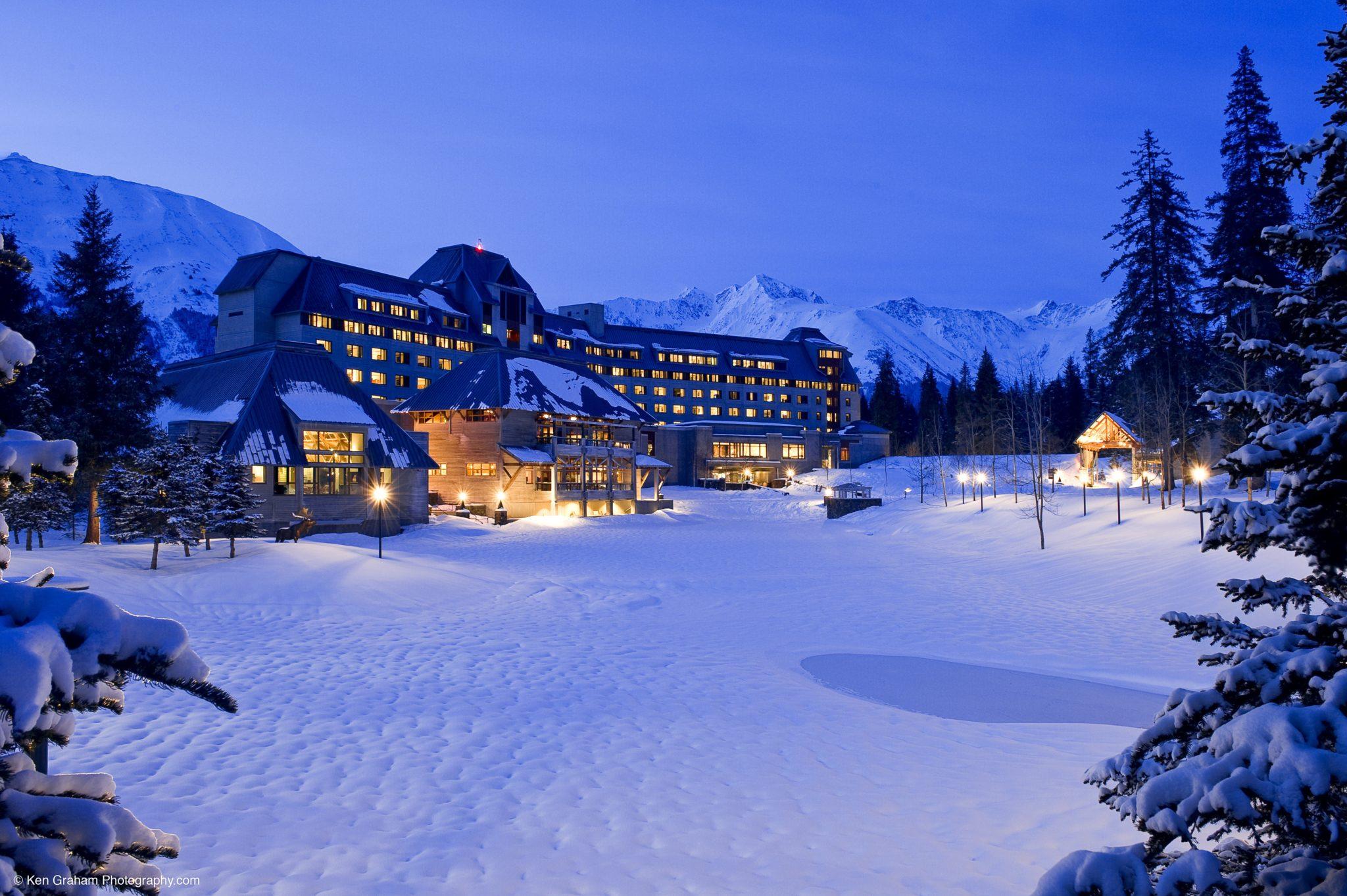 Ski Time Tours